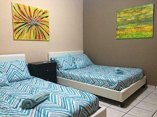 SS 2d - Family Two Rooms Villa/ Coastal Express Inn #1