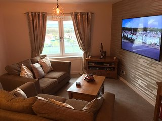 Gullane View Apartment