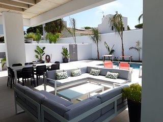 Casa de 4 habitaciones a 350 m de la playa