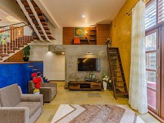 Udhbhava Kamala by Vista Rooms