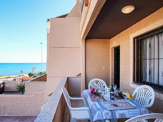 Amazing home in Torrevieja w/ WiFi and 2 Bedrooms (EBI299)