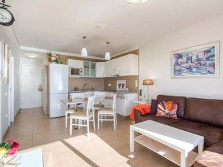 Apartamento 21 (Segunda línea de playa)