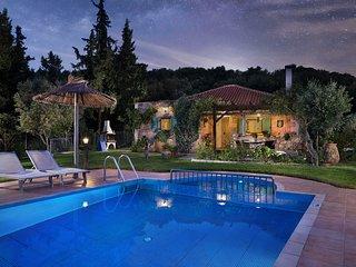 Boutique Villa Petra Eleni