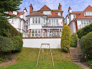 Veranda Views garden apartment