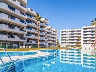 Amazing apartment in Los Arenales del Sol w/ Outdoor swimming pool, Outdoor swim