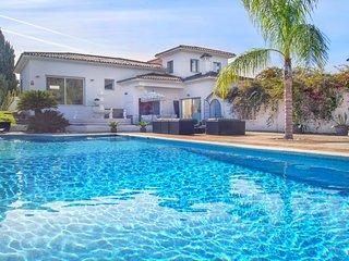 Villa Artista by Hedo Villas Marbella