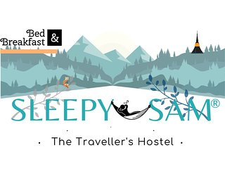 Sleepy Sam- The Traveller's Hostel