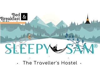 Sleepy Sam- The Traveller's Hostel