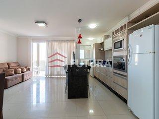 LA061E - Apartamento para aluguel de temporada em Bombas, Bombinhas SC