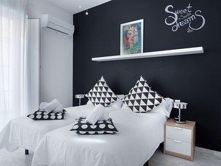 Seville Downtown, 1 Bedroom, Parking Optional,  San Marcos Neighbourhood