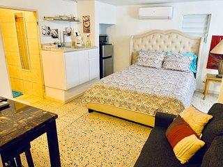CL 1c – Standard Room, Atenas City Inn