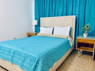 CL 102 – Family Two Rooms Villa Atenas City Inn