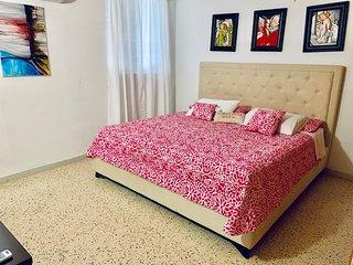 CL 101 – One Bedroom Villa/ Atenas City Inn