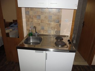 Holiday home 147566 - Studio apartment 133266