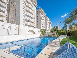 Cubo's Apartamento Horizonte de Fuengirola