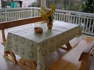 Holiday home 175323 - Holiday apartment 192228