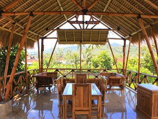 RUMAH DALY Lombok Home-stay