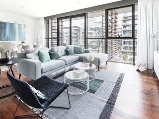 Stunning Premium 3BR In The Heart Of City Walk