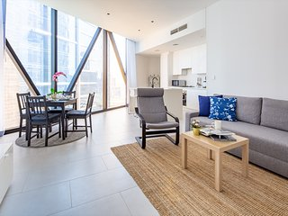 Complete Modern Living in this 1BR Apt in Business Bay
