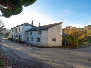 Mote Cottage