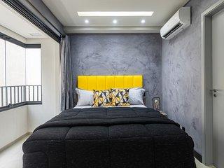 Bela Vista - Studio Moderno 'Prox. a Paulista'