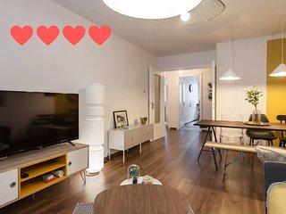 Must City Center Apartment ❤❤❤❤