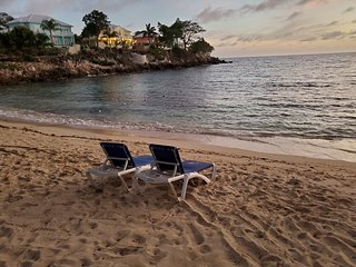 Negril Luxury Beach Townhouse  NEW LISTING!