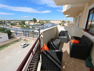 VDE-036 2 bed apartment on Cabo Roig strip