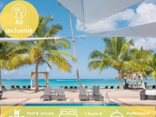 Love Beach Suite 01 Bayahibe Beach