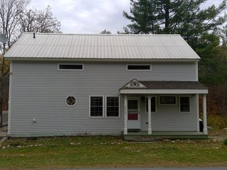 Heyer House