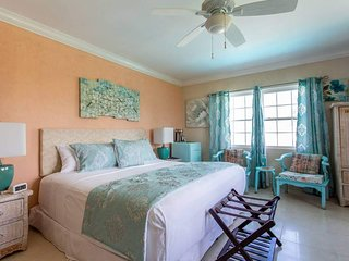 Hidden Gem - Paradise awaits in this Tropical Room