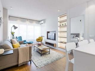 Cozy and modern rental apartment,