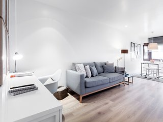 Charming and bright rental apartment