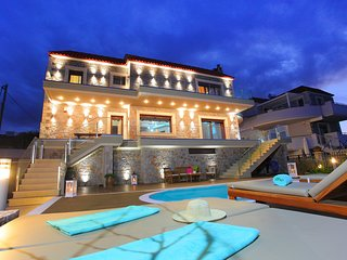 Agioklima Luxury Villa