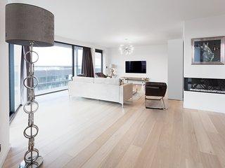 Prestigieux appartement d'Exception Panorama 360° Immeuble luxueux neuf