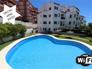 Casa De Sal - Spacious and Sunny Ground Floor 3 Bedroom Apartment