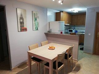 Apartamento en Benicarló