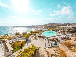Votsalaki Resort Mykonos - Superior Apartment 3