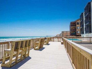 Sea Oaks 311