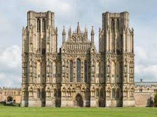 La ville cathédrale de Wells est à seulement 15 minutes du lodge