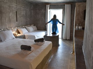 Votsalaki Resort Mykonos- Design Suite A