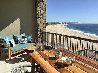 Oceanfront Property beach/surf location Los Cabos, Mexico