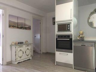 95m2 appartement in binnenstad van torre del mar, slechts 150 meter van de stran