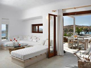 Votsalaki Resort Mykonos- Villa Ε