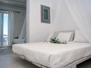 Votsalaki Resort Mykonos- Family Studio