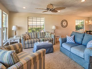 NEW! Upscale Abode < 5 Miles from Jensen Beach!