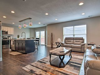 NEW! Updated, Spacious Home - 8 Mi to Dtwn Denver!