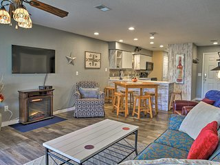 Branson Condo Ideally Located 3 Miles to Downtown!