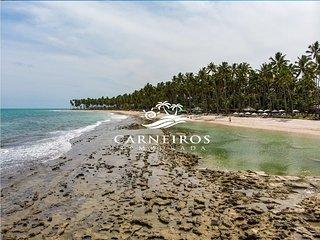 Flat 1 Quarto - Carneiros Beach Resort (C11-4)