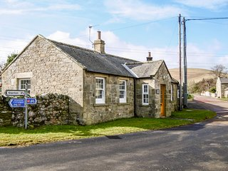 Stable Cottage, Wooler